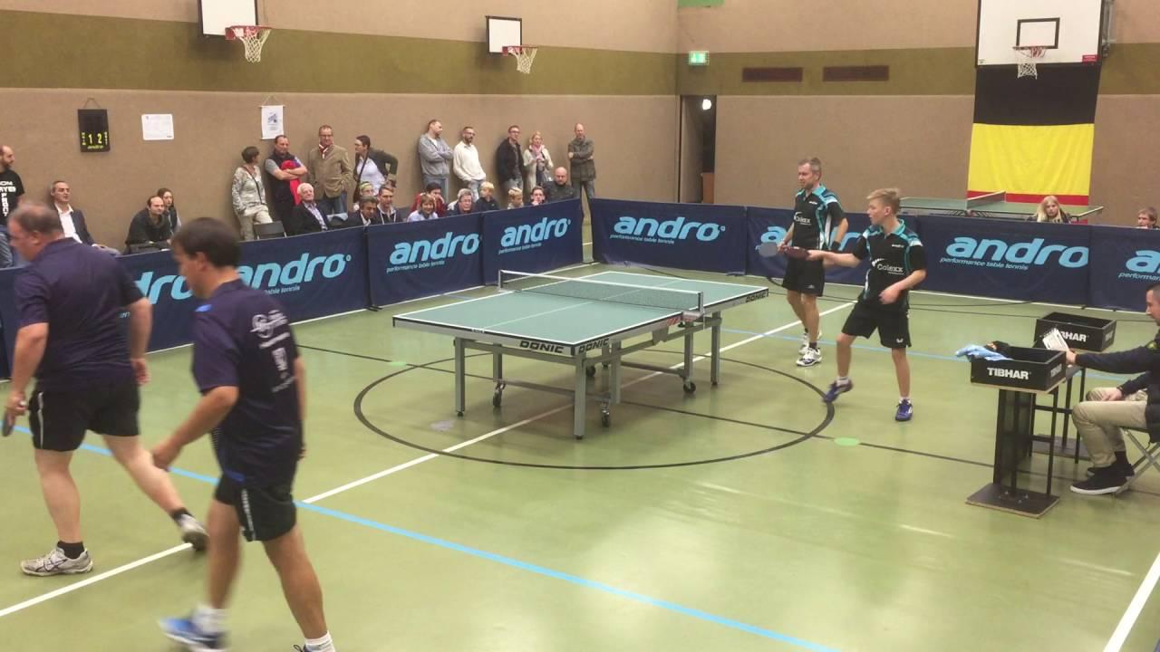 Post Sv Nürnberg Tischtennis