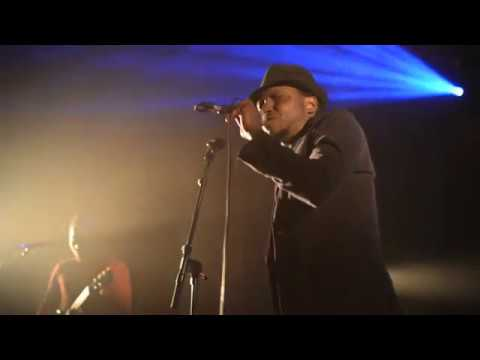 Songhoy Blues - Bamako - Live in Rouen - 6/12/17