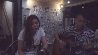 Suara Hati Cover By Vina Afay Feat Andrigo @Nagaswara Music Indonesia