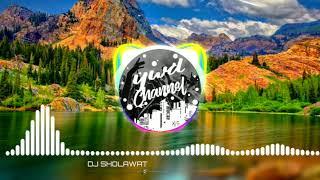 DJ SHOLAWAT-Versi DJ