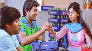 Sravan And Monal Gajjar Funny Scene || Telugu Movie Scenes || Today Telugu Movies