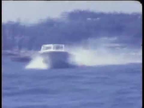 Swedish Classic Offshore race Saltsjöloppet - Svensk klassisk offshore Saltsjöloppet