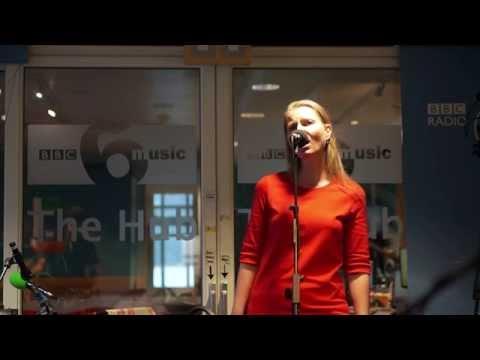 Mishaped Pearls  Tamesis   @ The Hub, BBC 6Music for The Tom Robinson Show
