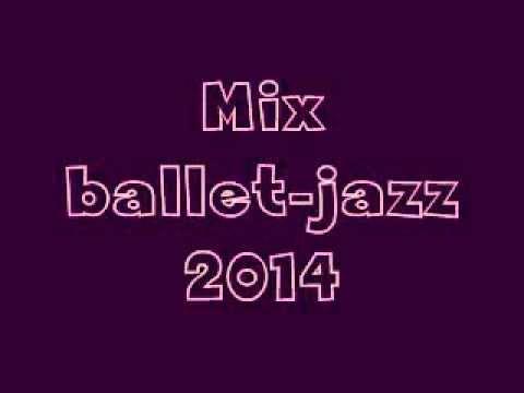Mix Ballet-jazz 2014