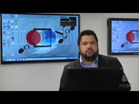 Portal eContas Paraná - Tópico 3 - Ferramentas de Apoio - Obtenção, Instal. e Uso (vídeo 4/8)