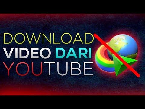 Cara Download Video YOUTUBE Tanpa SOFTWARE Tambahan (2016)