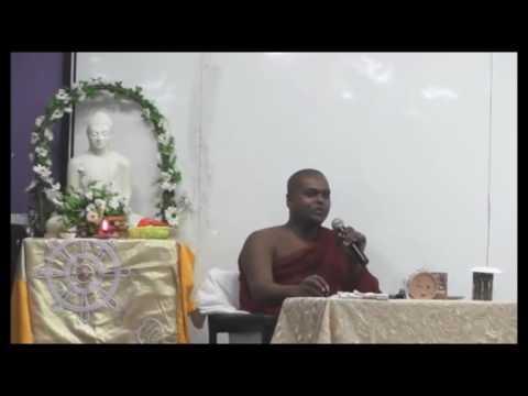 සමන්තබද්ර හිමි පිලිබද තිත්තගල්ලේ ආනන්දසිරි හිමි. About sri samanthabhadra from Thiththagalle thero.