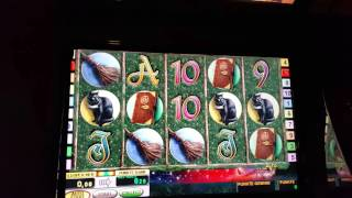 Rich Witch Freispiele