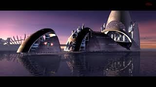 Star Wars: Episode 1 Racer PS4 Remastered Gameplay