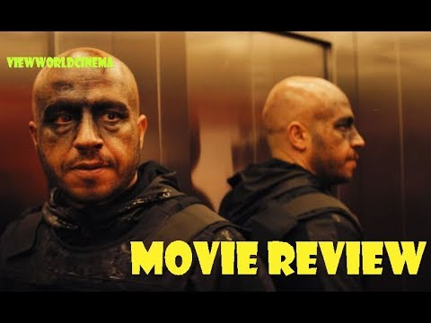 DARKLAND (2017) Nordic Revenge Thriller Movie Review