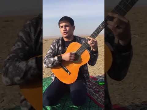 Turkmen gitara taze 2018