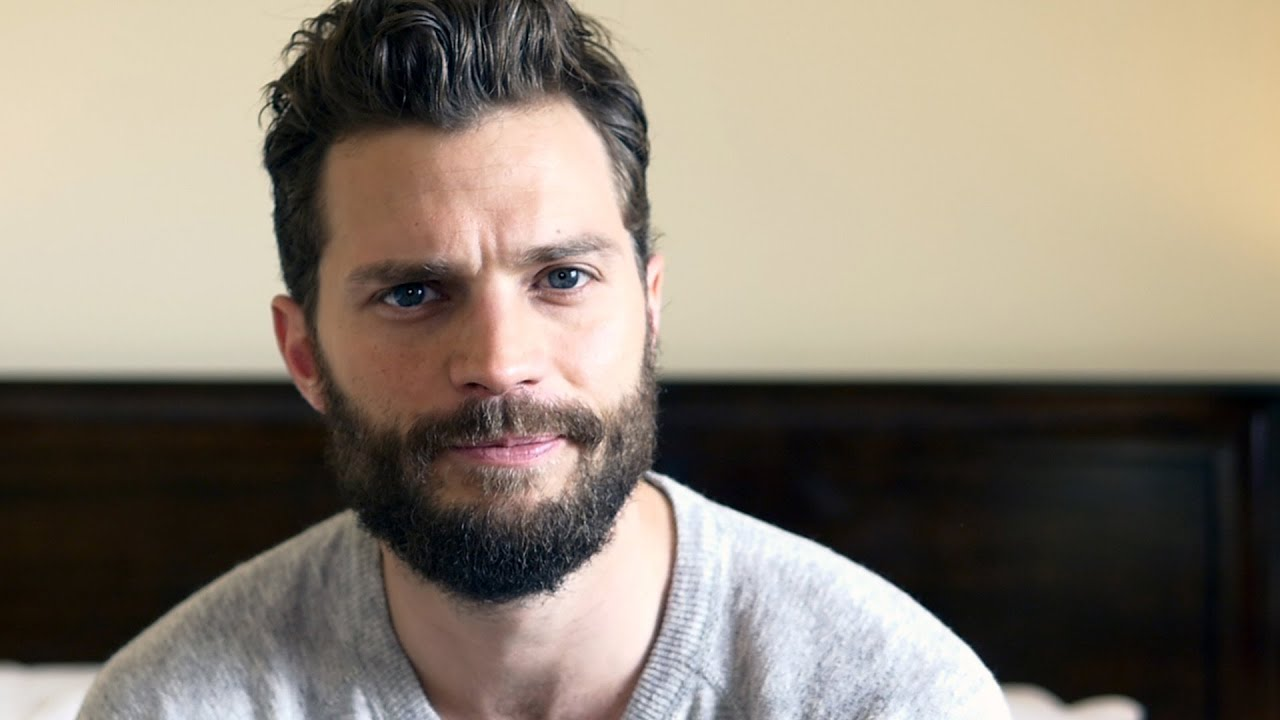 7 Secrets About Jamie Dornan of 'Fifty Shades of Grey' - Behind ...