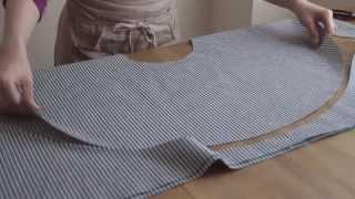 fab-Tube #061 サーキュラースカートのつくりかた(HOW TO MAKE A CIRCLER SKIRT)