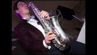 Саксофон на свадьбе - Игорь Задорожный