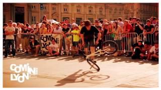 Парни мочат на улице на велосипедах.Трюки на bmx лучшая подборка  видео.(Трюки на bmx тут 0:13 0:47 0:59 прыжки спуски фото гонки на велосипедах 1:27 1:34 1:53 трюки на на велосипедах велосипеды..., 2014-10-02T13:34:08.000Z)