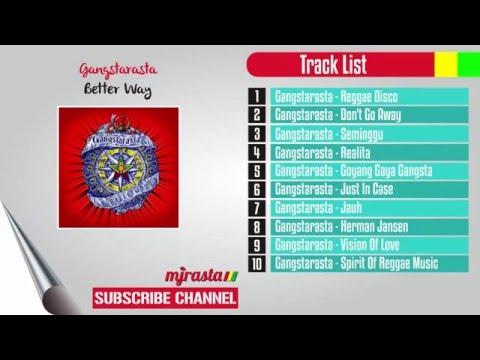 Gangstarasta - Better Way [Full Album 2015]
