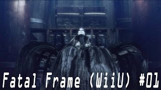 TOO MUCH HAIR! - Fatal Frame Maiden of The Black Water [#01] [Walkthrough Gameplay]