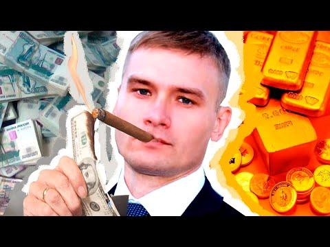 Народный Губернатор  шокировал всех своими доходами. Коновалов из Хакасии опять выделился