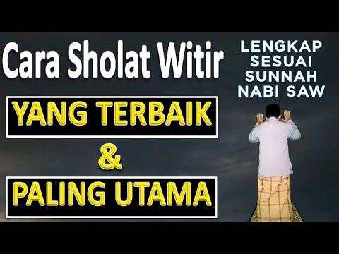 Sholat Sunnah Tahajud dan Witir - Ceramah Syekh Ali Jaber Terbaru | Tausiyah Singkat #syekhalijaber .