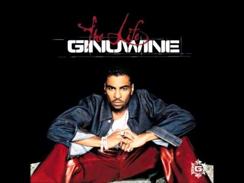 Ginuwine - Differences