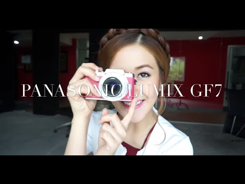 Review Panasonic Lumix Gf7