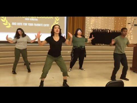 Evolve Dance Crew At CSULA Film Festival