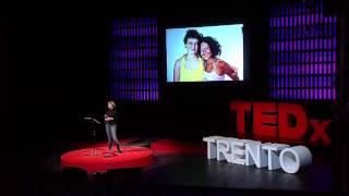 I sogni non si comprano | Darinka Montico | TEDxTrento