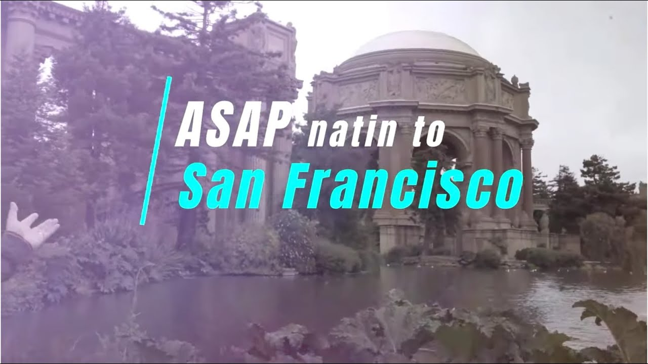 ASAP Natin To goes to San Francisco | Ogie Alcasid