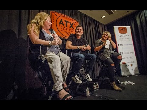 "ATX Festival Panel: ""A Conversation with Kevin and Julie"" (2015)"