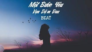 Một Bước Yêu Vạn Dặm Đau | Beat Piano | Hương Ly Cover