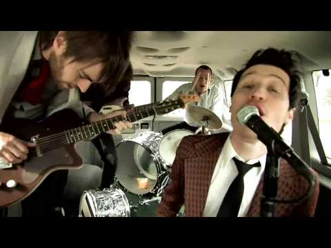 MUTEMATH  SPOTLIGHT MUSIC VIDEO (HQ)
