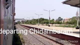 Gambar cover LHB avatar of cholan part1:mayiladuthurai to Villupuram