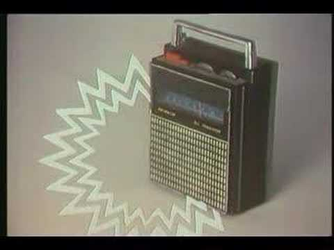 UK Protect & Survive - 1975 / Importance Of Radio