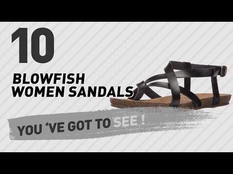 Blowfish Women Sandals // New & Popular 2017