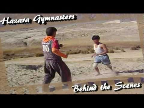 hazara gymnastic warriors,hazara sports in quetta pakistan.(HD) video..S H G W G
