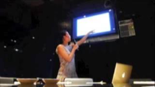 珠海一中英国同学聚会 2009 11 07 杨紫欣   part 1