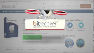 Drone Photo Recovery - Recover Data from Drone Micro SD Cards