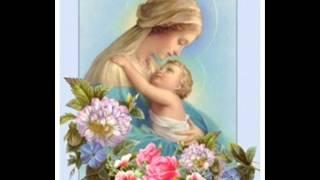 Mẹ Chúa Vinh Quang