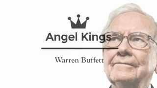 Warren Buffett: 3 Ways How to Invest Like Buffett's Portfolio - AngelKings.com