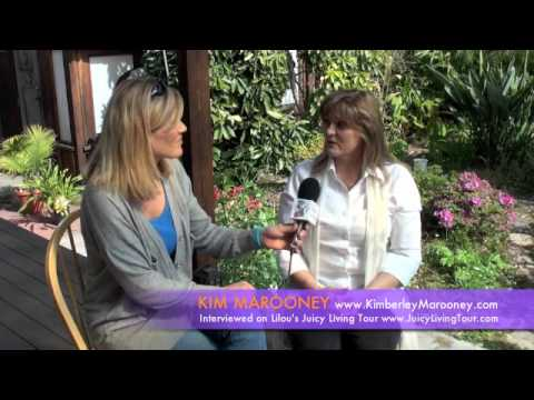 Angels connections and how they communicate to us  - Kim Marooney