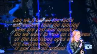 Epica - Monopoly On Truth (lyrics)