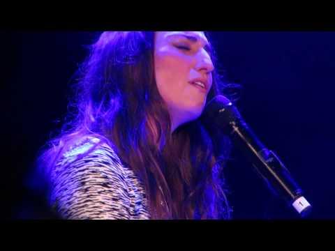 Sara Bareilles - London 2014 - live - December
