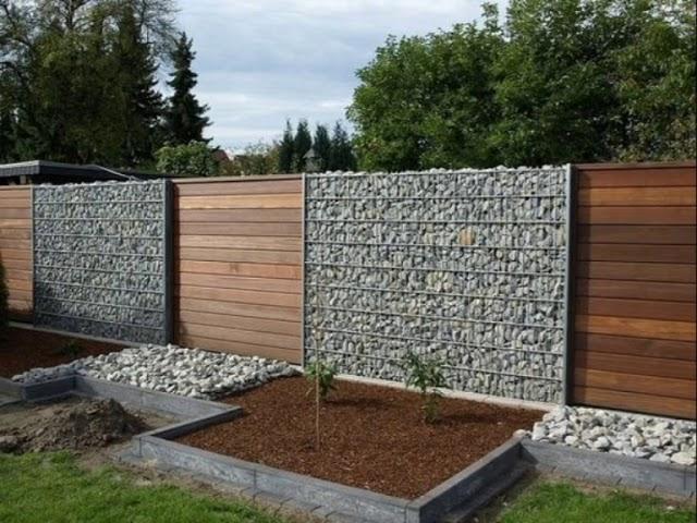 اسوار حدائق Fences For Gardens Youtube