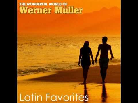Werner Müller - Latin Favorites [320 kbps]