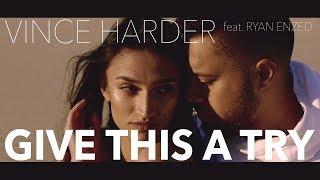 VINCE HARDER -