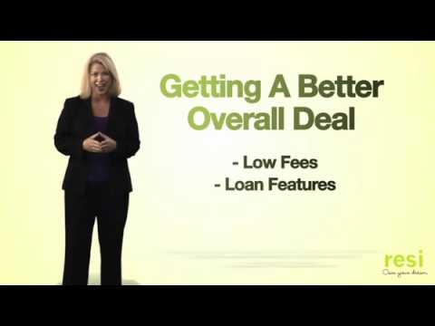 Tips for Refinancing Your Home Loan