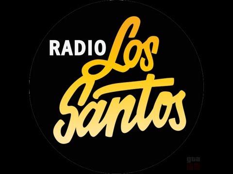 Radio Los Santos | GTA V (Un soundtrack)