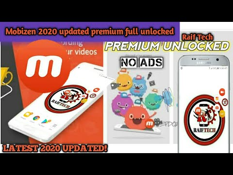 How To Download Mobizen Premium On Android | Raif Tech