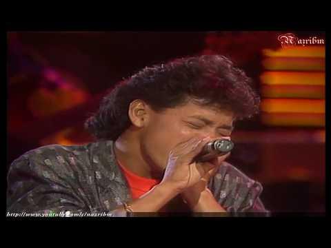Ekamatra - Sentuhan Kecundang (Live In Juara Lagu 90) HD