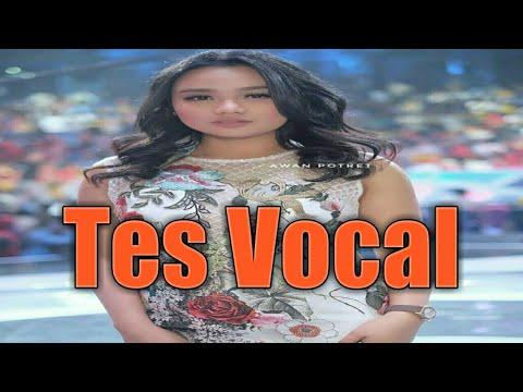 Tes Vocal Aulia Terbaru